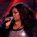 Kym Mazelle: The Voice 2013
