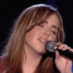 Laura Oakes: The Voice 2013