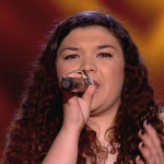 Laura Prescott: The Voice 2013