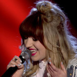 Leah McFall: The Voice 2013