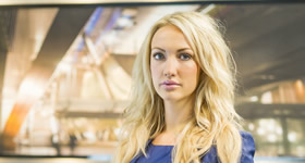 Leah Totton wins The Apprentice 2013 Series 9
