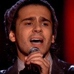 Liam Tamne: The Voice 2013