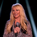Lorraine Crosby: The Voice 2013