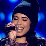 Lovelle Hill: The Voice 2013