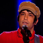Nadeem Leigh: The Voice 2013