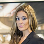 Natalie Panayi: The Apprentice 2013