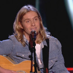 Nick Tatham: The Voice 2013