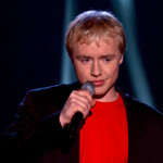 Sam Hollyman: The Voice 2013