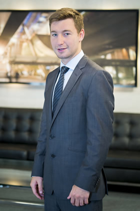 Tim Stillwell appears in The Apprentice 2013