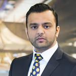 Zeeshaan Shah: The Apprentice 2013