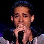 Brett Davison: The Voice 2013