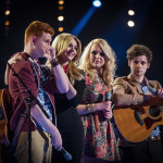 The Voice: Episode 8 Battle Round Review