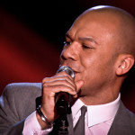 Danny Foster: The Voice 2013