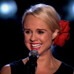 Gemma Louise Edwards: The Voice 2013