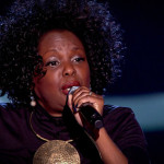 Julie E Gordan: The Voice 2013
