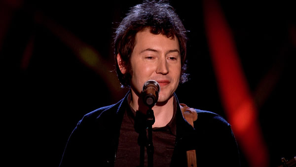 Laine Hines performs on The Voice 2013