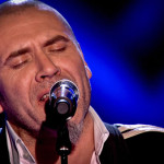 Rob Reynolds: The Voice 2013