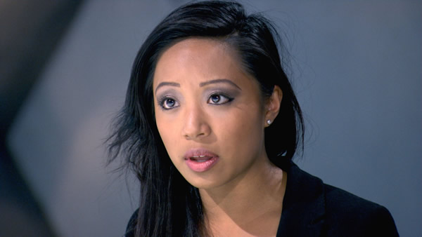 Sophie Lau Is Fired In Episode 3 Of The Apprentice 2013