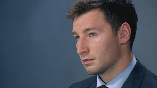 Tim Stillwell Is Fired In Episode 2 Of The Apprentice 2013