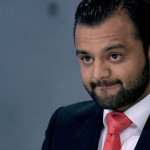 The Apprentice Episode 5: Zeeshaan Shah Fired