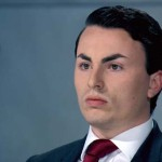 The Apprentice Episode 9: Alex Mills Leaves