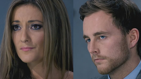 Natalie Panayi and Kurt Wilson Leave The Apprentice 2013 In Episode 7