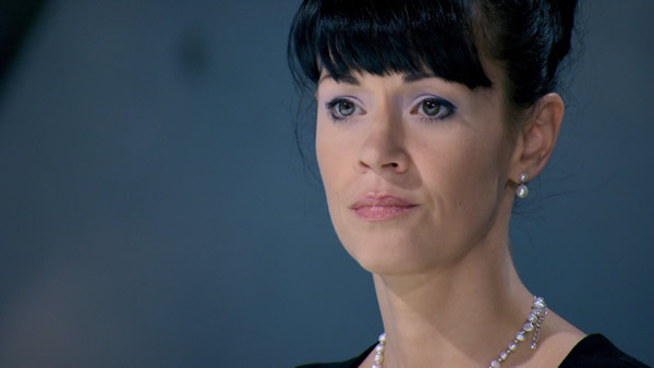 Rebecca Slater gets fired on The Apprentice 2013 Episode 6