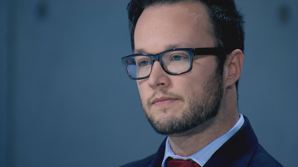 Jordan Poulton Leaves The Apprentice In Episode 11 Of The Apprentice 2013