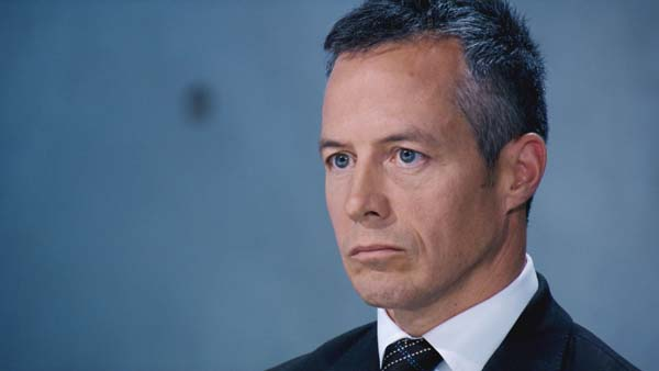 Myles Mordaunt Leaves The Apprentice 2013 In Episode 10