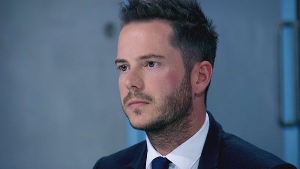 Neil Clough Leaves The Apprentice In Episode 11 Of The Apprentice 2013