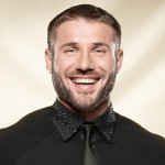 Strictly Come  Dancing: Ben Cohen
