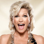 Strictly Come Dancing: Fiona Fullerton