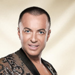 Strictly Come Dancing: Julien Macdonald
