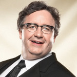 Strictly Come Dancing: Mark Benton