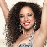 Strictly Come Dancing: Natalie Gumede