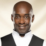 Strictly Come Dancing: Patrick Robinson