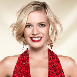 Strictly Come Dancing: Rachel Riley