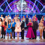 Strictly Come Dancing Week 1: Friday 27 September