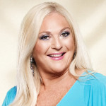 Strictly Come Dancing: Vanessa Feltz