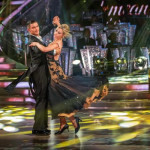 Strictly Come Dancing Week 5: Natalie Gumede And Abbey Clancy Shine