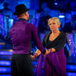 Strictly Come Dancing: Deborah Meaden Leaves In Week 5