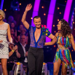 Strictly Come Dancing: Julian Macdonald Leaves In Week 4