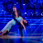 Strictly Come Dancing Week 3: Natalie Gumede Tops Leaderboard