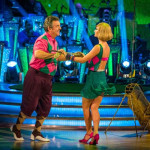 Strictly Come Dancing: Tony Jacklin Leaves In Week 2