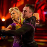 Strictly Come Dancing: Vanessa Feltz Leaves In Week 3