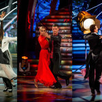 Strictly Come Dancing Week 4: Women On Top
