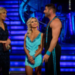 Strictly Come Dancing: Ben Cohen Leaves In Week 9