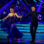 Strictly Come Dancing Week 9: Natalie Gumede Tops Leaderboard