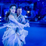 Strictly Come Dancing Week 6: Natalie Gumede Tops Leaderboard