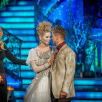 Strictly Come Dancing: Rachel Riley Leaves In Week 6